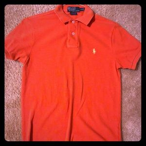 *Custom Fit* small Ralph Lauren shirt